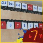 6. Die Zahl 7 und die Primzahlen