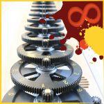 9. Die Unendlichkeitsmaschine
